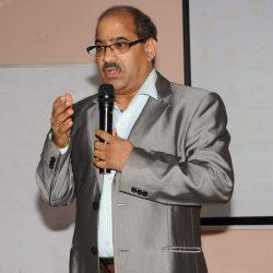 Dr. Sitarameswara Sarma Akella